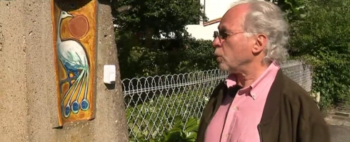 France 3 consacre un reportage sur les tuiles de Camberoque